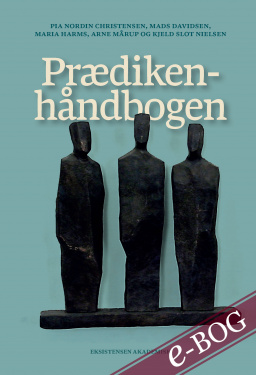 Prædikenhåndbogen - E-bog
