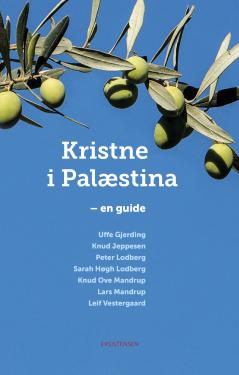 Kristne i Palæstina