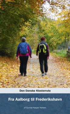 Den danske klosterrute - Bind 10