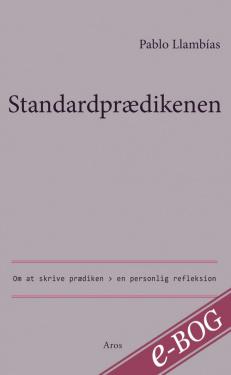 Standardprædikenen - E-bog