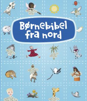Børnebibel fra Nord - Bog og online billeder