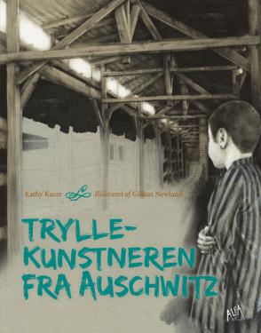 Tryllekunstneren fra Auschwitz