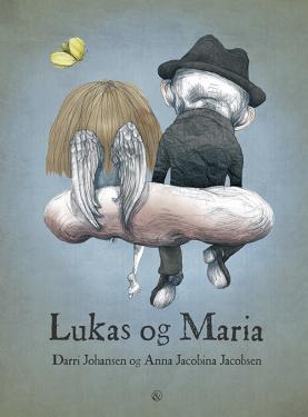 Lukas og Maria