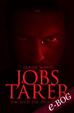 Jobs tårer - E-bog
