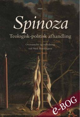 Teologisk-politisk afhandling - E-bog