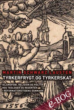 Tyrkerfrygt og tyrkerskat - E-bog