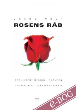 Rosens råb - E-bog