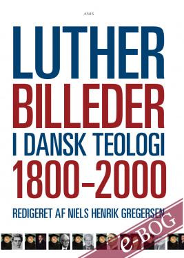Lutherbilleder - E-bog