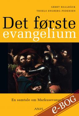 Det første evangelium - E-bog