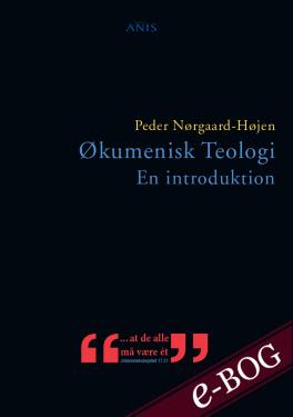 Økumenisk teologi - E-bog