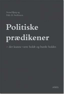 Politiske prædikener