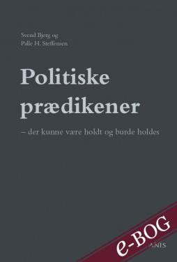 Politiske prædikener - E-bog