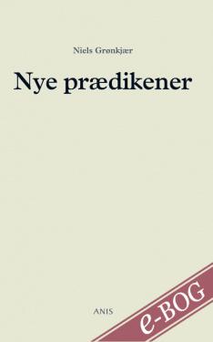Nye prædikener - E-bog