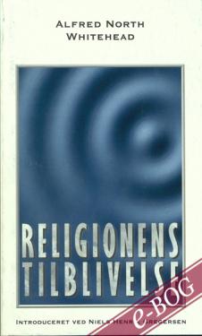 Religionens tilblivelse - E-bog