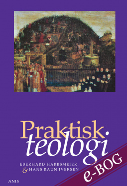 Praktisk teologi - E-bog