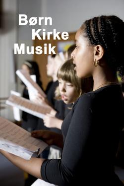 Børn Kirke Musik