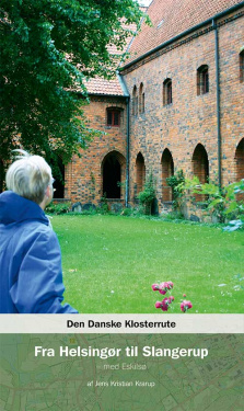 Den Danske Klosterrute - bind 3