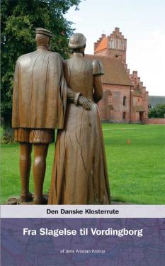 Den Danske Klosterrute - bind 6