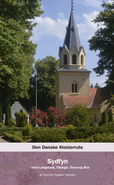 Den Danske Klosterrute - bind 7