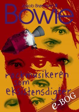 Bowie - E-bog