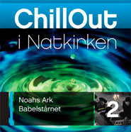 ChillOut i Natkirken - CD 2