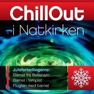 ChillOut i Natkirken - CD 3