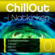 ChillOut i Natkirken - CD 4