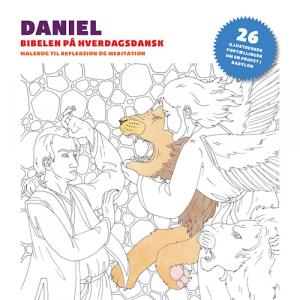 Malebibelen - Daniels bog