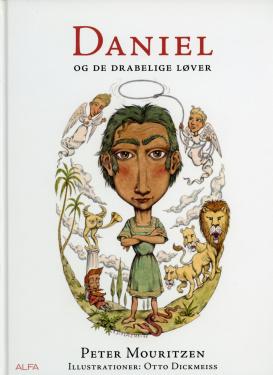 Daniel og de drabelige løver