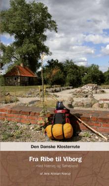 Den danske klosterrute - bind 2