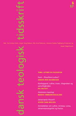 Dansk Teologisk Tidsskrift 80/1