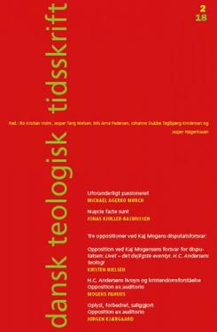 Dansk Teologisk Tidsskrift 81/2