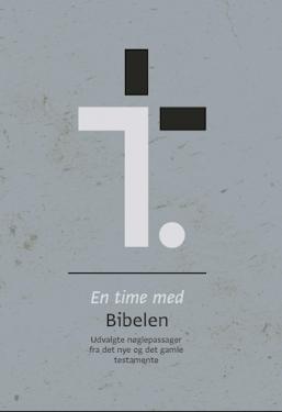 En time med Bibelen