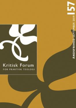 Kritisk Forum nr. 157