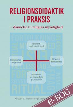 Religionsdidaktik i praksis - E-bog