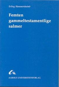 Femten gammeltestamentlige salmer