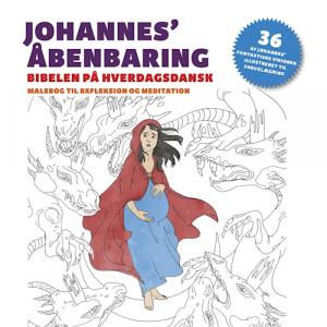 Malebibelen - Johannes' Åbenbaring