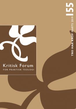 Kritisk Forum nr. 155