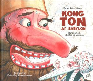 Kong Ton af Babylon