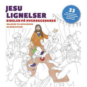 Malebibelen - Jesu lignelser