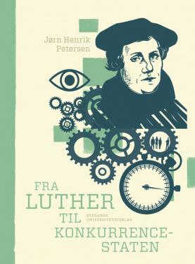 Fra Luther til konkurrencestaten