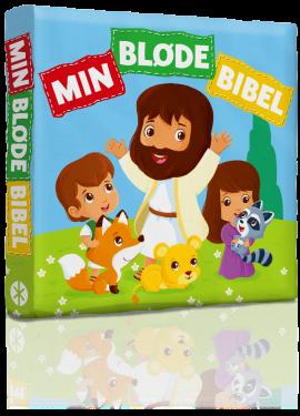 Min bløde Bibel