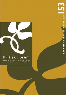 Kritisk Forum nr. 153