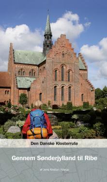 Den danske klosterrute - bind 1 - Nyt oplag overvejes - ingen dato lige nu