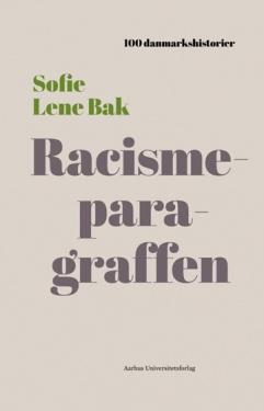 Racismeparagraffen