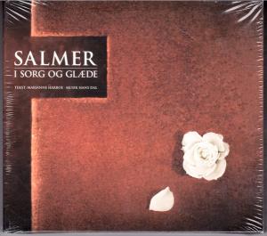 Salmer i sorg og glæde - CD