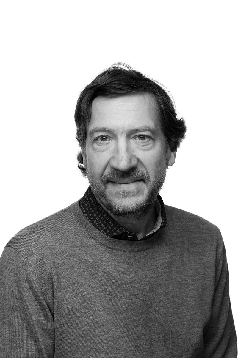Henrik Brandt-Pedersen
