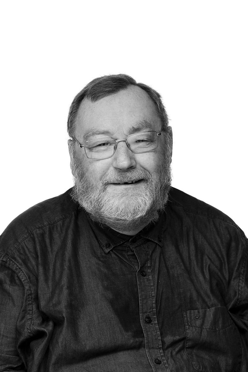 John Jørgensen