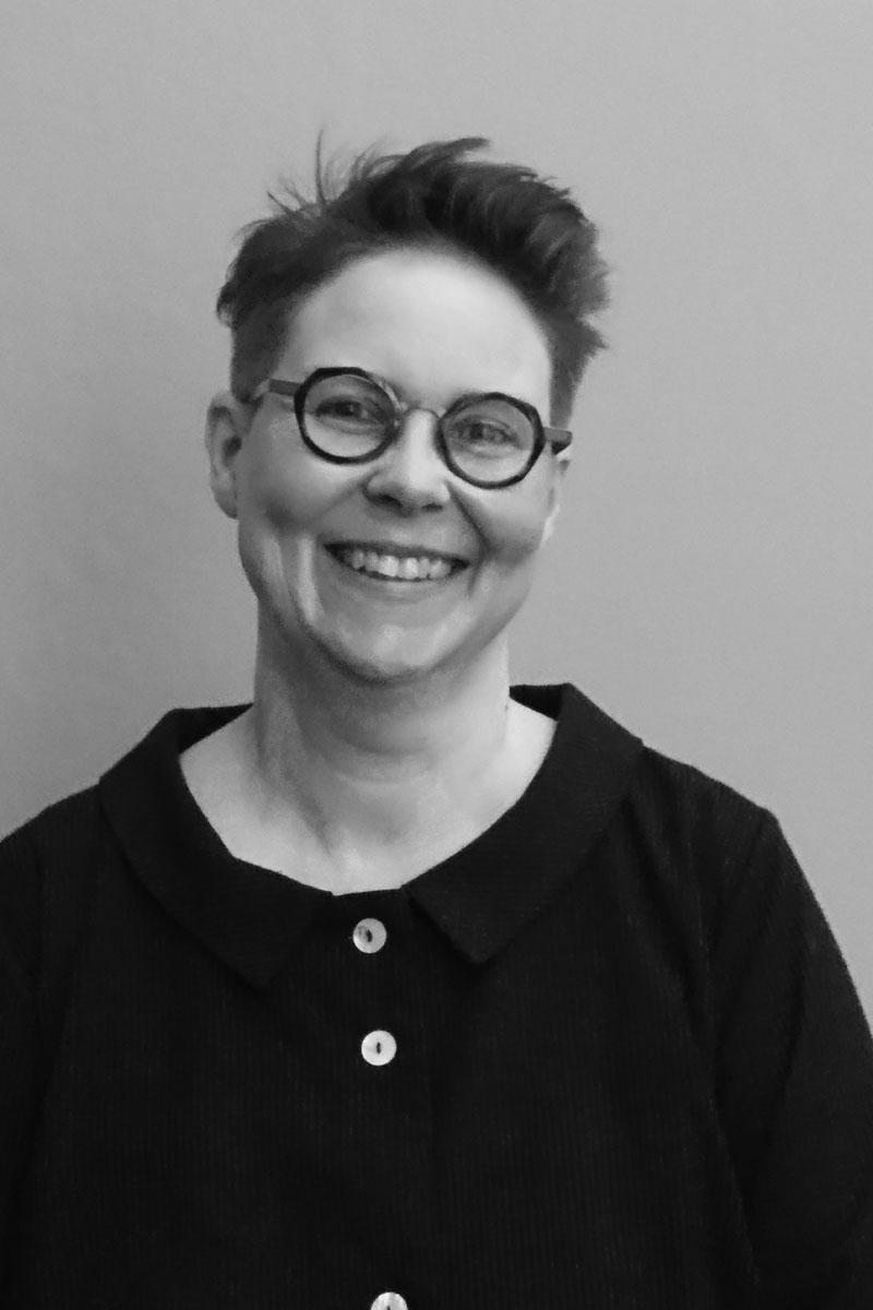 Anneline Schjødt Pedersen
