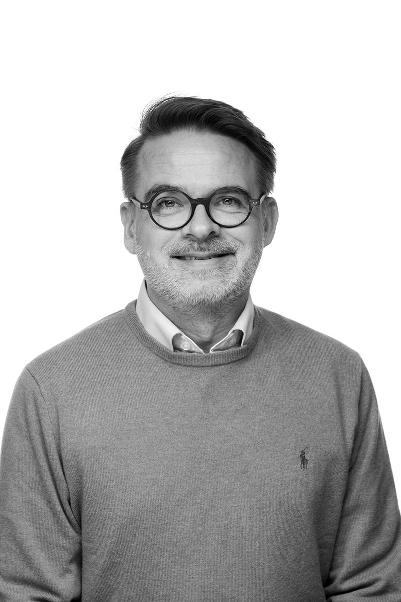 Niels Roesgaard Mose